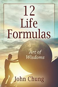 12 Life Formulas