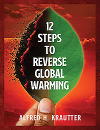 12 Steps to Reverse Global Warming