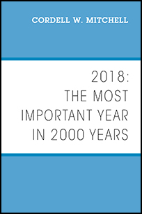 2018: The Most Important Year in 2000 Years