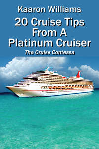 20 Cruise Tips from a Platinum Cruiser