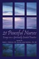 21 Peaceful Nurses