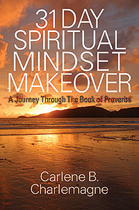 31 Day Spiritual Mindset Makeover