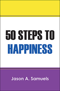 50 STEPS TO HAPPINESS