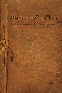 Walter P. Snow