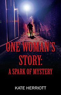 One Woman's Story: A Spark of Mystery