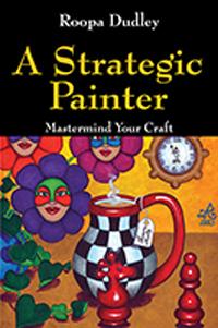 A Strategic Painter