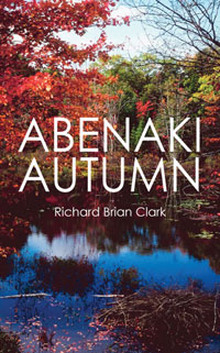 ABENAKI AUTUMN book cover