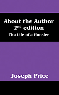 About the Author 2nd edition
