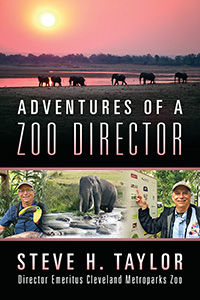 Adventures of a Zoo Director