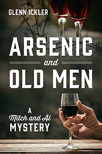 Arsenic and Old Men