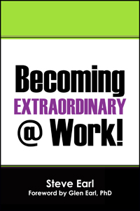 Becoming Extraordinary @ Work!