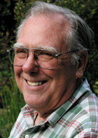 Bernard J. Nebel Ph.D.