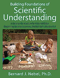Building Foundations of Scientific Understanding