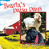 Bearla's Daisy Days