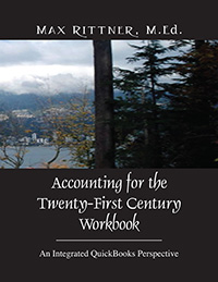 Accounting for the Twenty-First Century Classroom Workbook