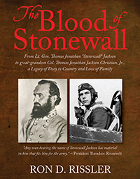 The Blood of Stonewall