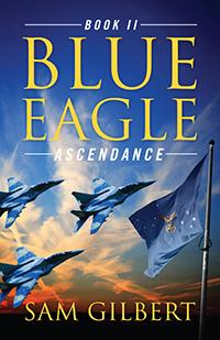 Blue Eagle: Book II