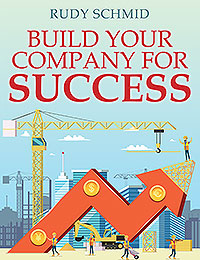 Build Your Company for Success