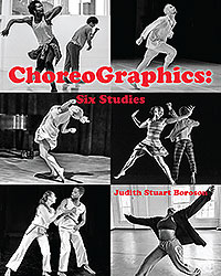 ChoreoGraphics: Six Studies