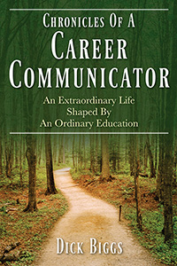 Chronicles Of A Career Communicator