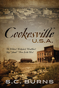 Cookesville U.S.A.