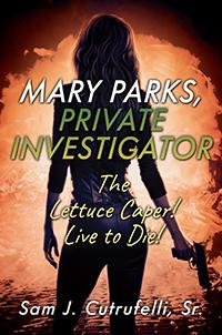 Mary Parks, Private Investigator
