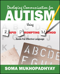Developing Communication for Autism Using Rapid Prompting Method