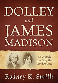 Dolley and James Madison