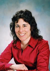 Donna Raheb