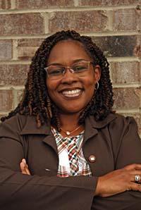 Dr. LaTonya Gaines-Montgomery