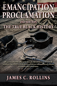 EMANCIPATION PROCLAMATION 2nd Edition