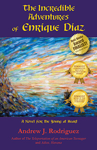 The Incredible Adventures of Enrique Diaz