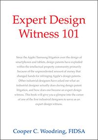 Expert Design Witness 101