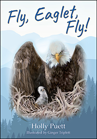 Fly, Eaglet, Fly!
