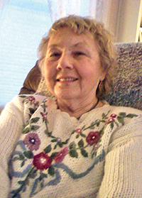 Barbara Peckham