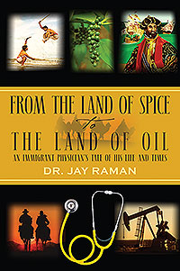 From the Land of Spice to the Land of Oil