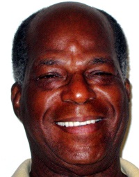 Dr. Winston J. Phillips