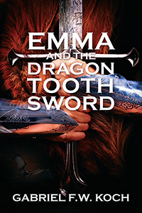 Emma and the Dragon Tooth Sword