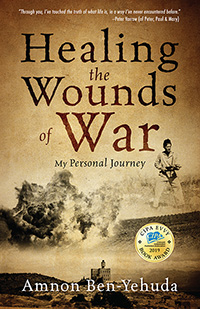 Healing the Wounds of War