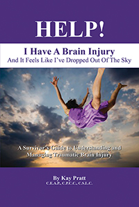 HELP! I Have A Brain Injury And It Feels Like I've Dropped Out of the Sky