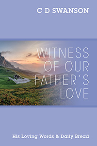 Witness of Our Father's Love