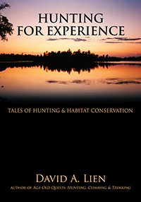Hunting For Experience