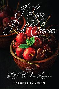 I Love Red Cherries