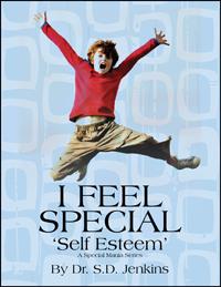 I FEEL SPECIAL