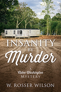 Insanity By Murder