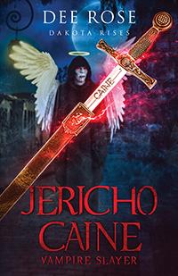 Jericho Caine Vampire Slayer