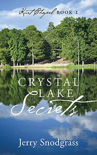 Crystal Lake Secrets