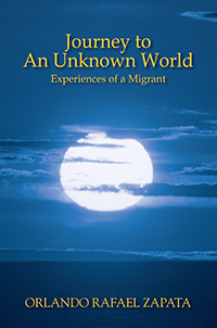 Journey to An Unknown World