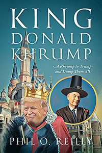 King Donald Khrump