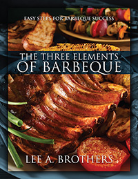 The Three Elements of Barbeque